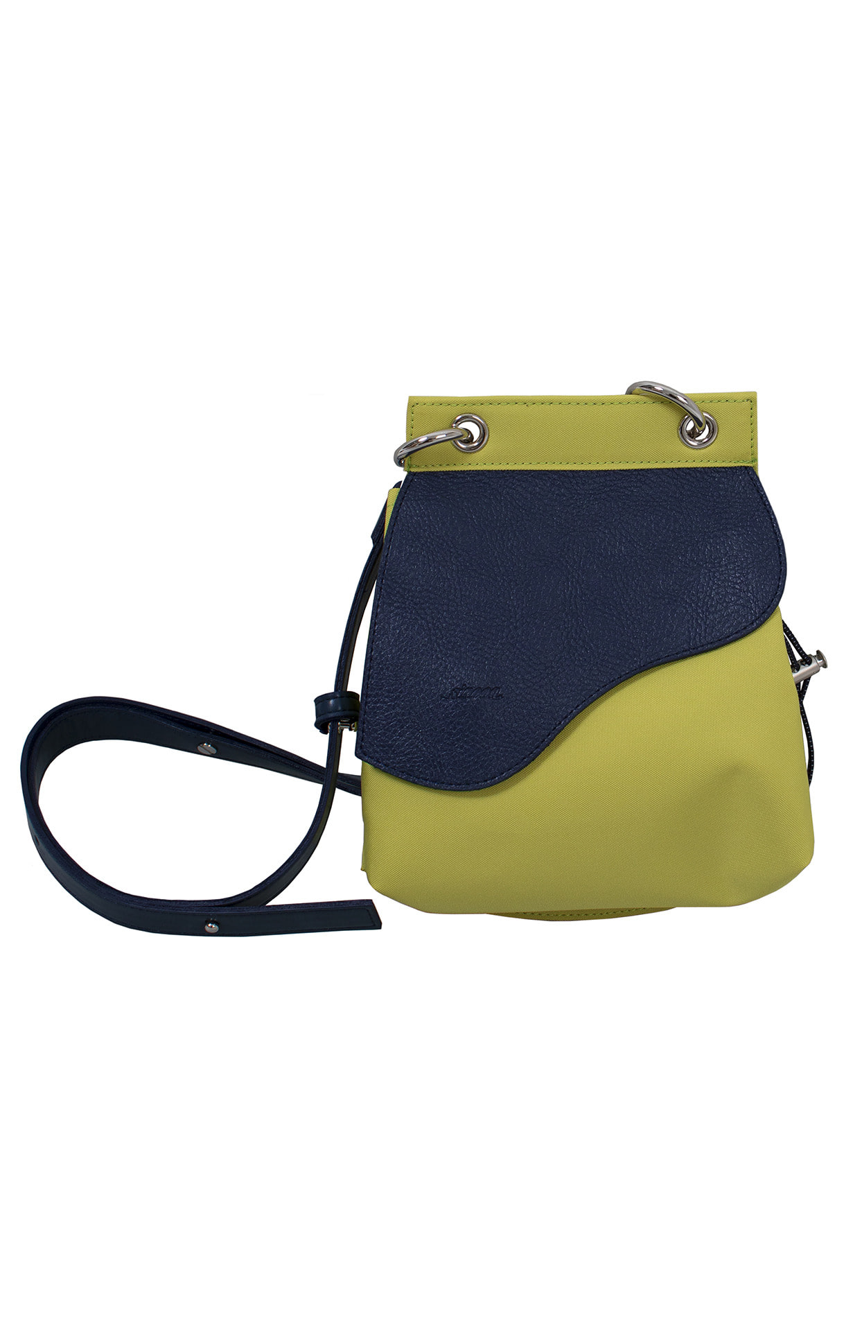 Andes bag (green)