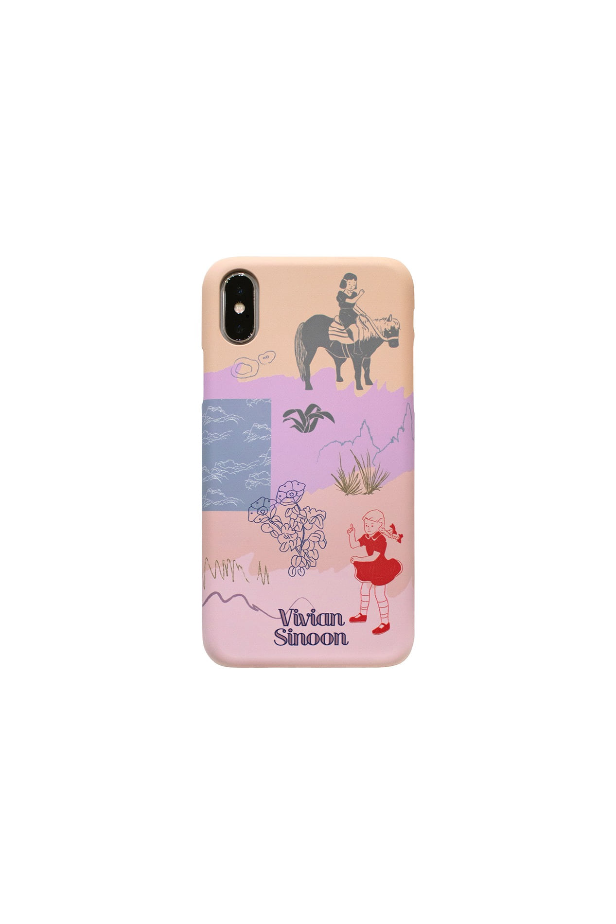 Vivi hard case (realm)