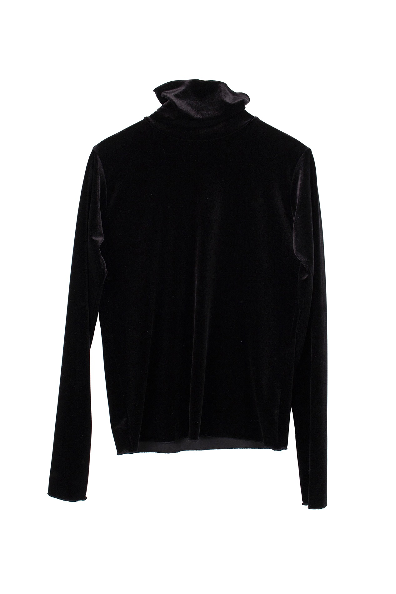 Noah blouse (black)