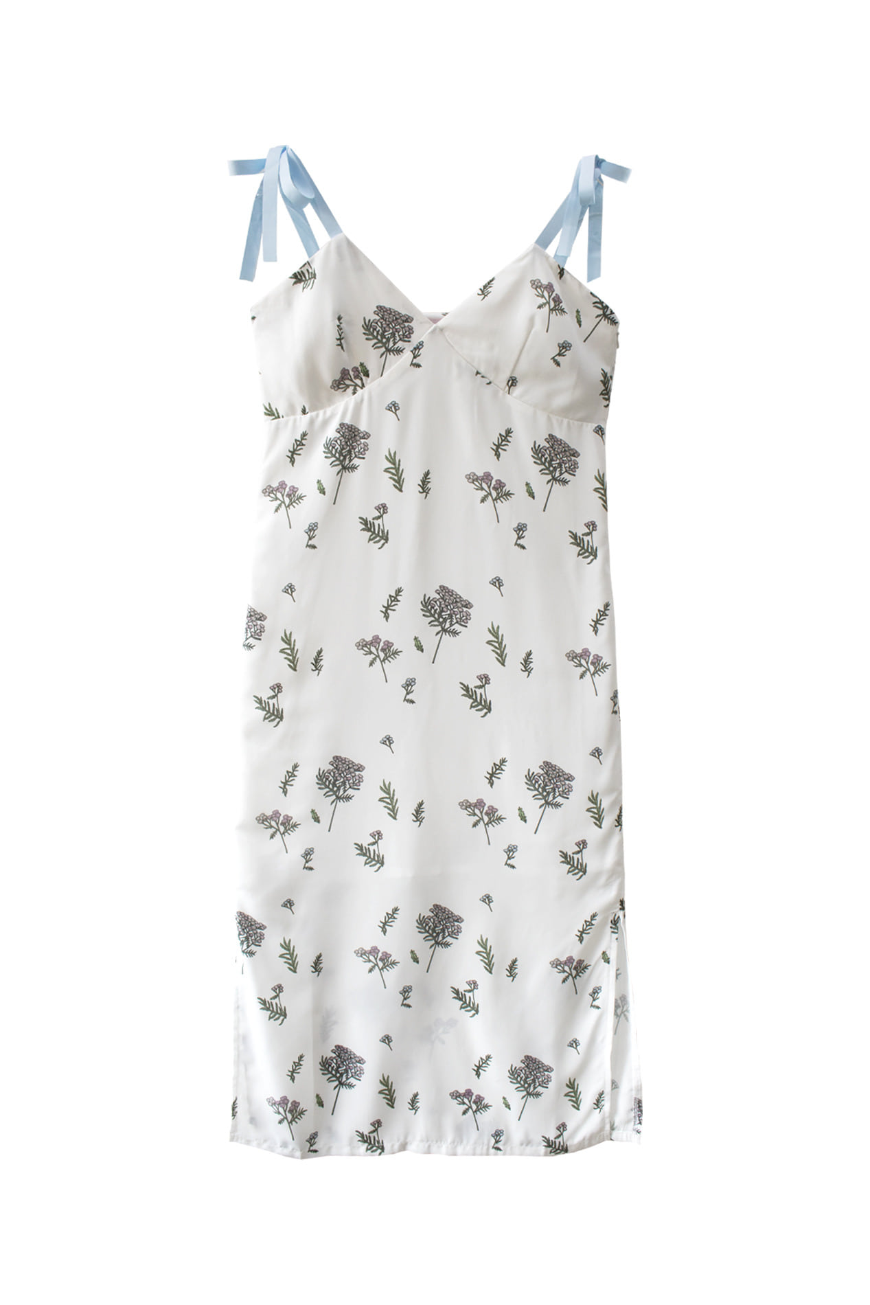 Maglen dress (flower)