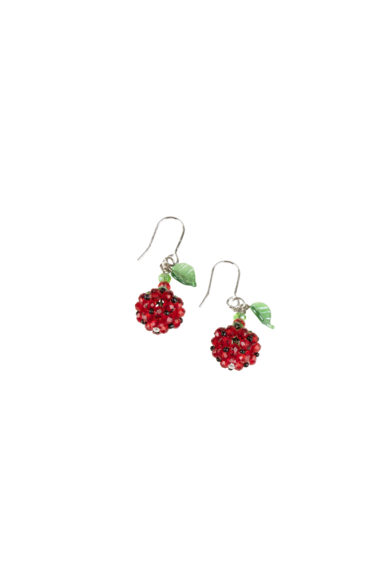 Veryberry earing