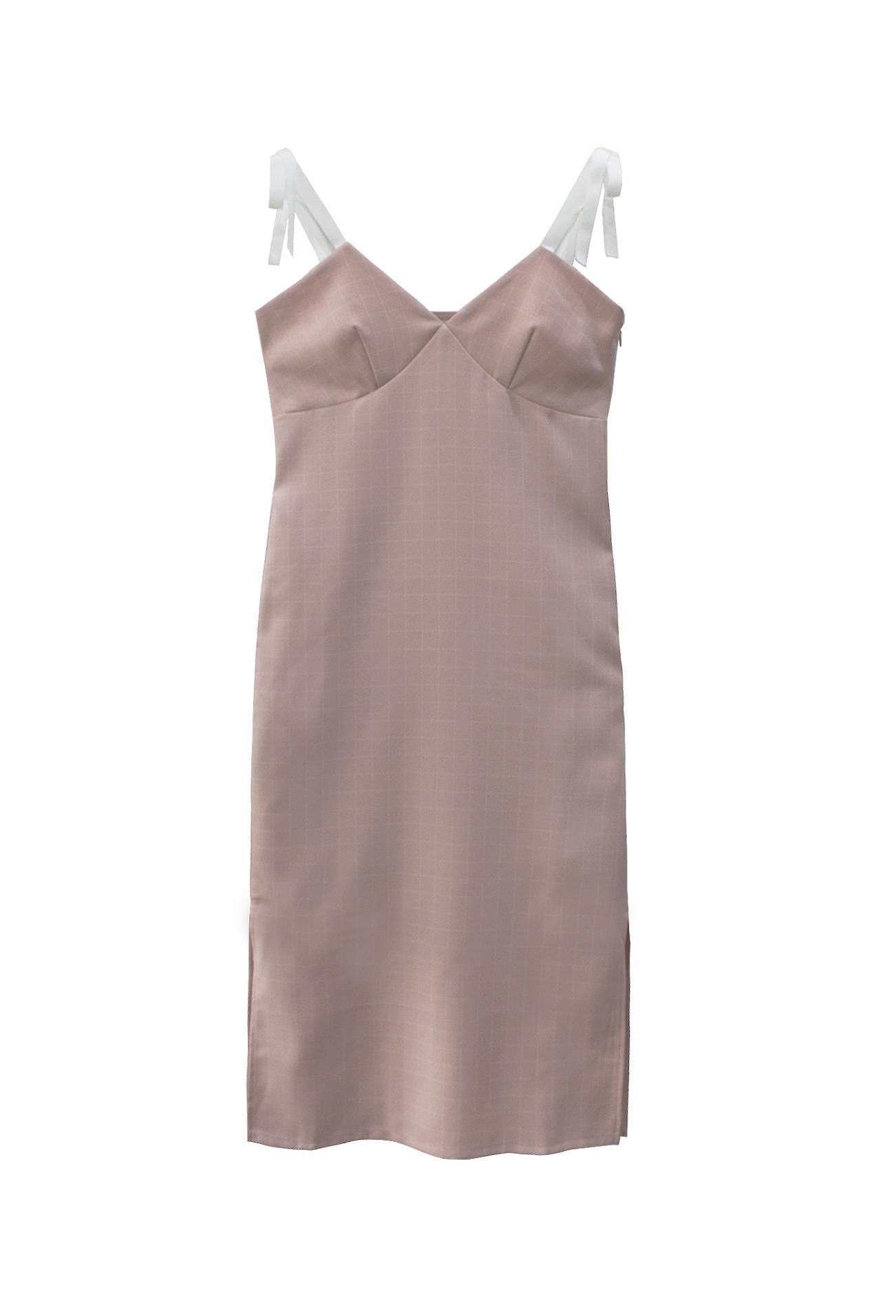 Maglen dress (pink)